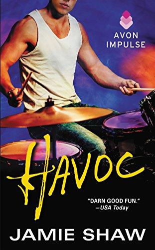 Havoc: Mayhem Series #4 (Mayhem Book) Jamie Shaw
