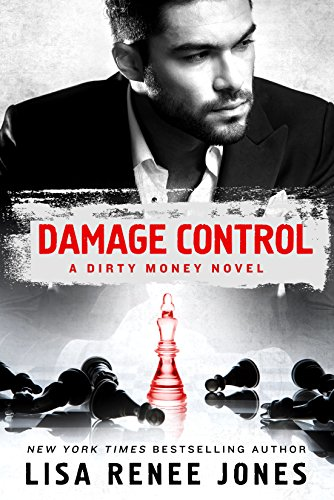 Damage Control Lisa Renee Jones