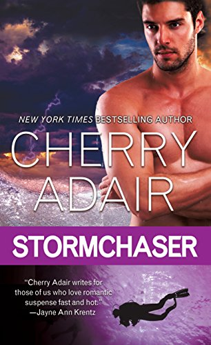 Stormchaser (Cutter Cay) Adair, Cherry