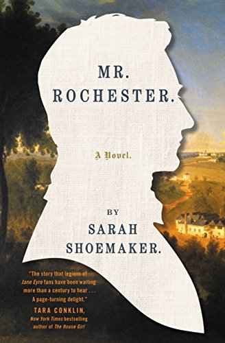 Mr. Rochester Shoemaker, Sarah