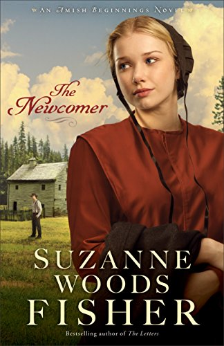 The Newcomer Suzanne Woods Fisher