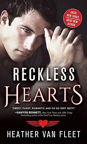 Reckless Hearts Fleet, Heather Van