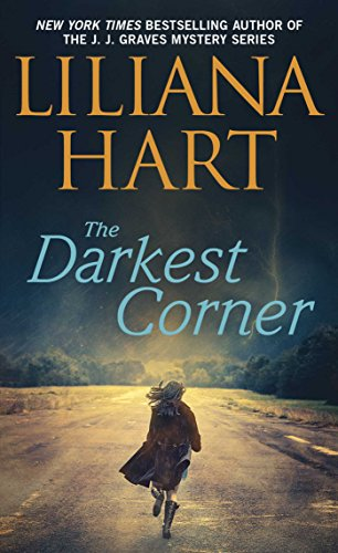 The Darkest Corner (Gravediggers Book 1) Hart, Liliana