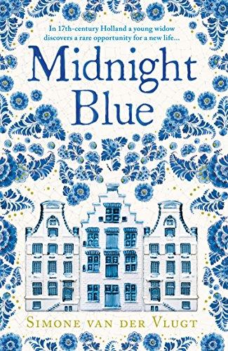 Midnight Blue van der Vlugt, Simone