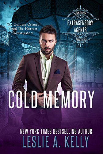 Cold Memory Leslie A. Kelly