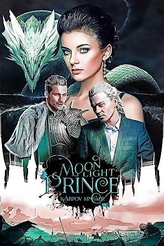 Vampire Girl 4: Moonlight Prince Karpov Kinrade