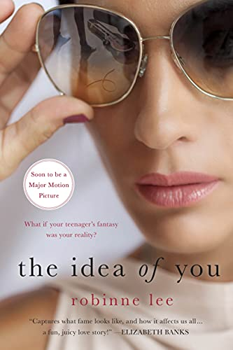 The Idea of You: A Novel Lee, Robinne