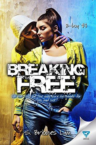 Breaking Free S. Briones Lim