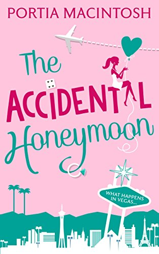 The Accidental Honeymoon MacIntosh, Portia