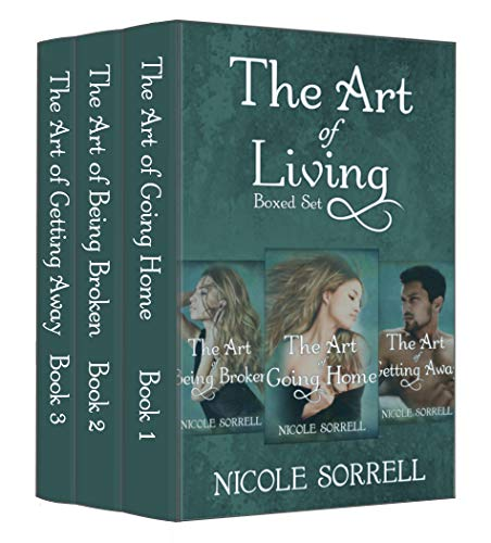The Art of Living Duet and Companion Short Sorrell, Nicole