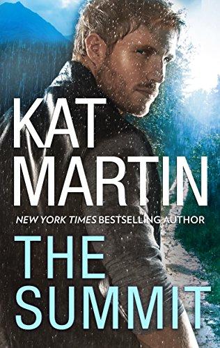 The Summit Martin, Kat