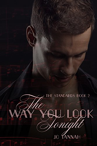 The Way You Look Tonight Jo Tannah