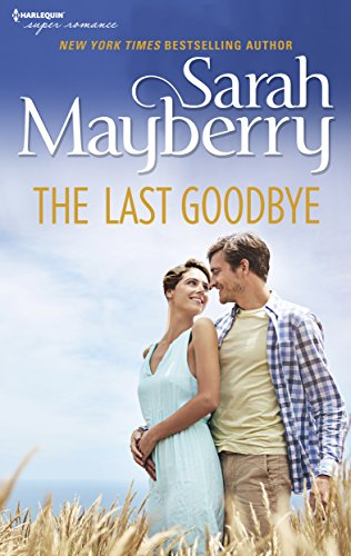 The Last Goodbye Mayberry, Sarah