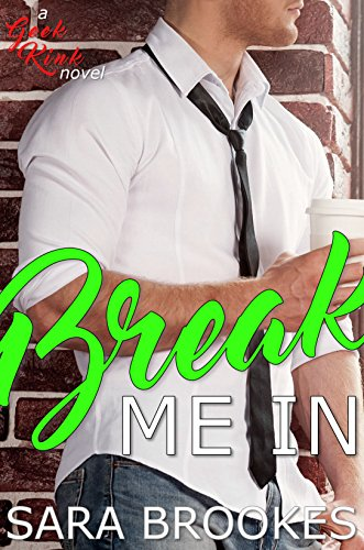Break Me In Sara Brookes