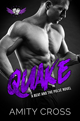 Quake: #8 The Beat and the Pulse Cross, Amity