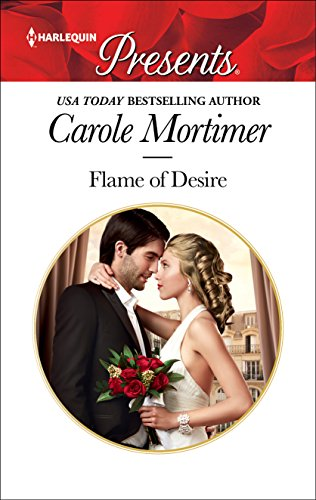 Flame of Desire Mortimer, Carole