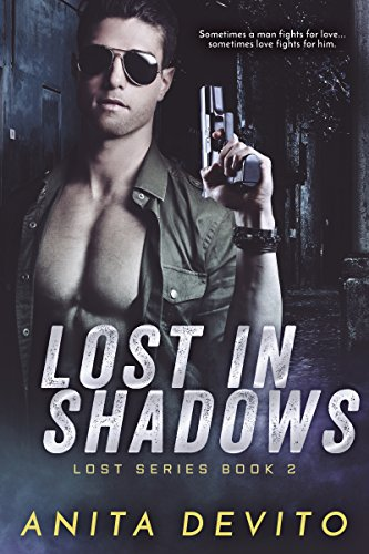 Lost in Shadows Anita DeVito
