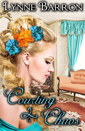 Courting Chaos Lynne Barron