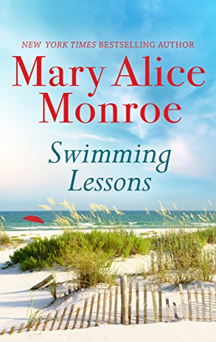 Swimming Lessons (The Beach House) Monroe, Mary Alice