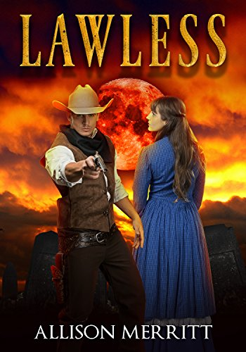 Lawless Merritt, Allison