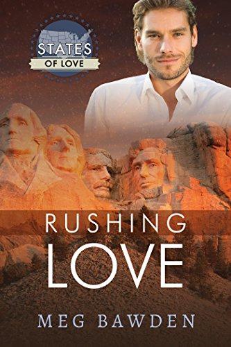 Rushing Love Meg Bawden