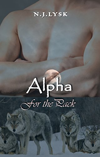 Alpha for the Pack: M/M/M/M/M/M Shifter Mpreg Romance (The Stars of the Pack Book 2) Lysk, N.J.