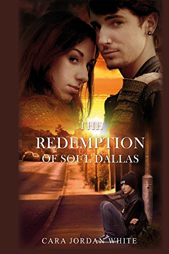 The Redemption of Soul Dallas Cara White & Bob Scott