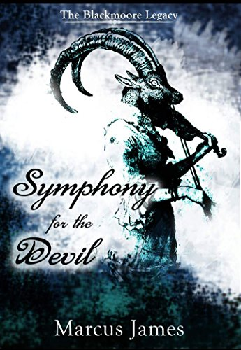 Symphony for the Devil Marcus James