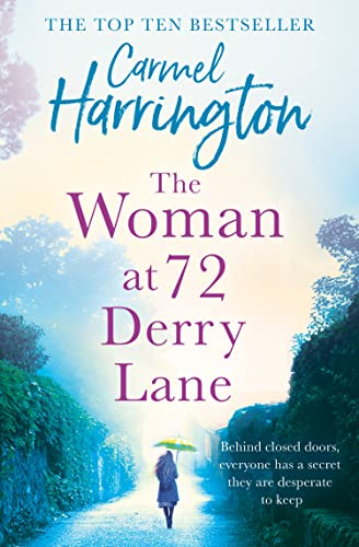 The Woman at 72 Derry Lane Harrington, Carmel
