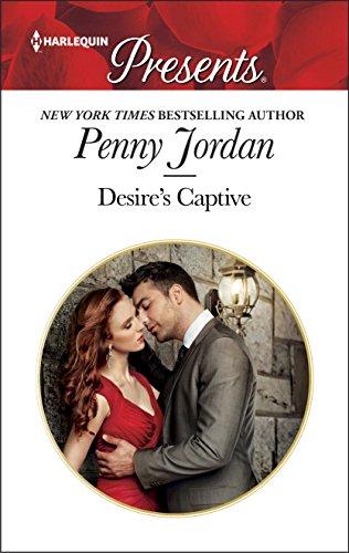 Desire's Captive Jordan, Penny