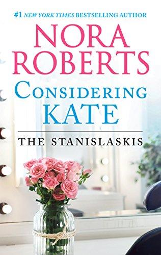 Considering Kate (Stanislaskis) Roberts, Nora