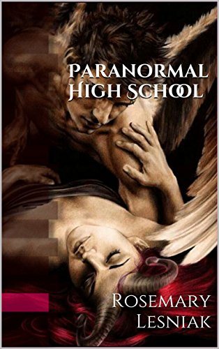Paranormal High School Rosemary Lesniak
