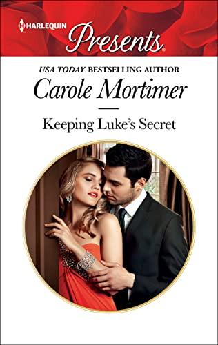 Keeping Luke's Secret Mortimer, Carole
