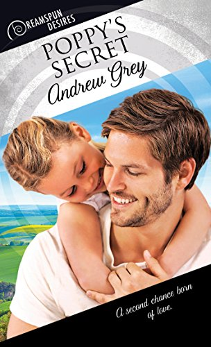 Poppy's Secret Andrew Grey