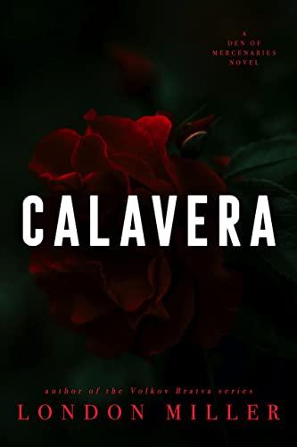 Calavera. London Miller