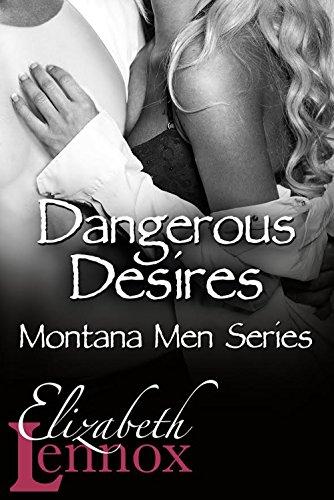 Dangerous Desires Elizabeth Lennox
