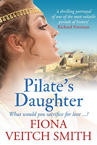 Pilate's Daughter Fiona Veitch Smith