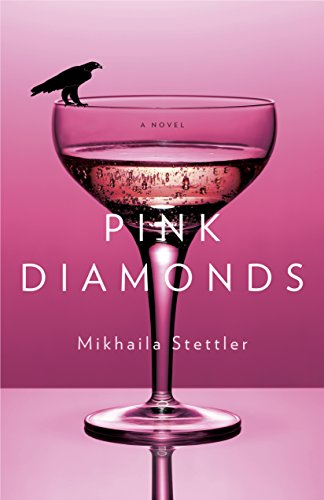 Pink Diamonds Mikhaila Stettler