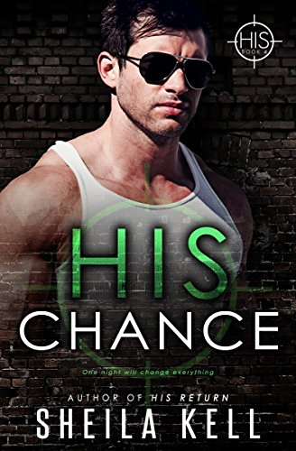His Chance Sheila Kell