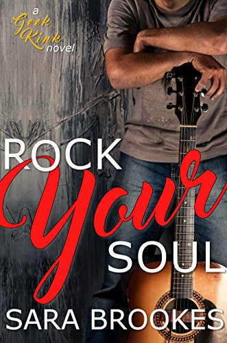Rock Your Soul Sara Brookes