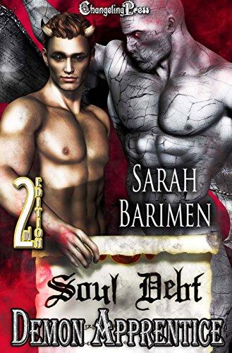 2nd Edition: Demon Apprentice (Soul Debt) Barimen, Sarah