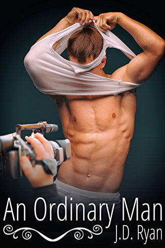 An Ordinary Man J. D. Ryan