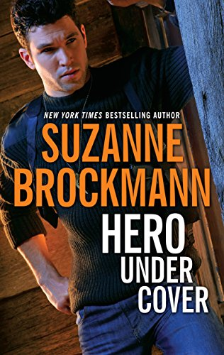 Hero Under Cover (Hqn Romance) Brockmann, Suzanne