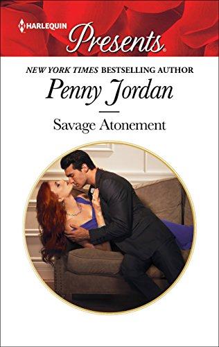 Savage Atonement Jordan, Penny