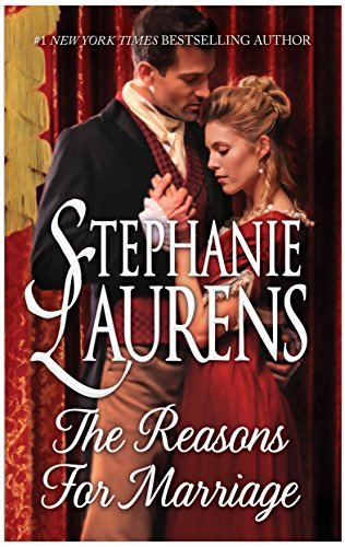 The Reasons for Marriage (Harlequin the Wedding Collection) Laurens, Stephanie