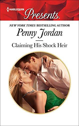 Claiming His Shock Heir Jordan, Penny