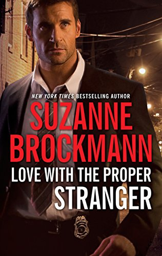 Love With the Proper Stranger Brockmann, Suzanne