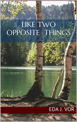 Like Two Opposite Things Vor, Eda J.