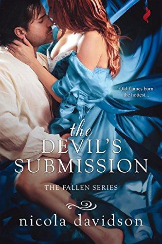 The Devil's Submission (Fallen) Davidson, Nicola
