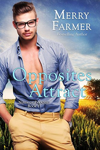 Opposites Attract Merry Farmer